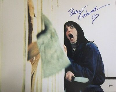 Shelley Duvall Signed Authentic 16X20 Photo The Shining Autographed Bas Coa  1