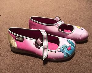 Ladies Shoes (size 6) - Hot Chocolate Brand Pine Mountain Ipswich City Preview
