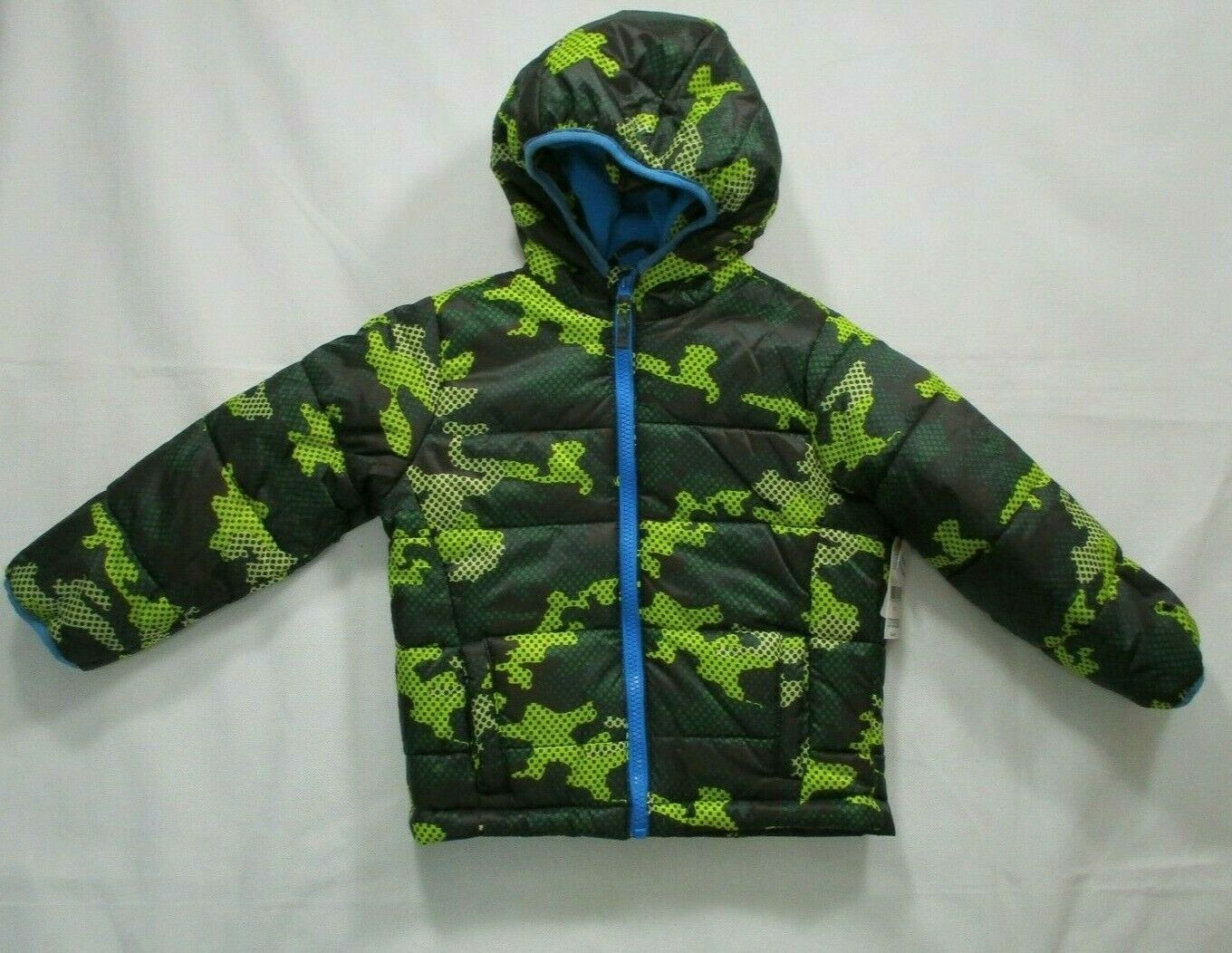 roebuck and co jacket boys winter puffer