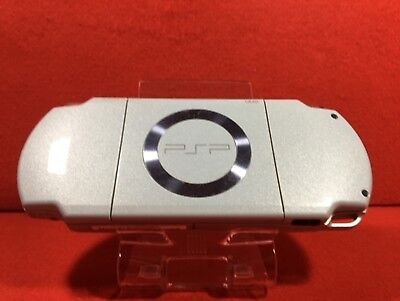 USED PSP Felicia Blue PSP-2000FB PlayStation Portable Sony Game Console F/S