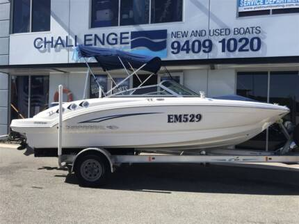 Chaparral 196 Luxury Bow Rider
