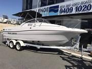 Campion 602 Sports Cruiser Fisherman Wangara Wanneroo Area Preview