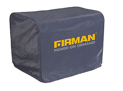 Firman Inverter Cover - Large Fits 3300 Watt Inverter