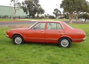 Datsun 200b GL sedan  Lalor Whittlesea Area Preview