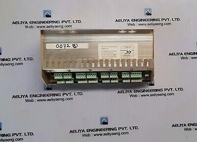 Kongsberg 8100328 Msi-cl Msi-current Loop Module