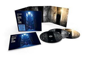KATE BUSH BEFORE THE DAWN 3 CD SET (November 25 2016)