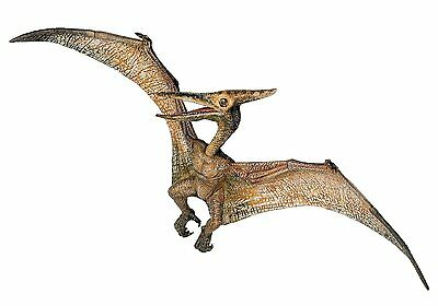 PTERANODON Dinosaur # 55006 ~ FREE SHIP/USA w/ $25.+ Papo Products