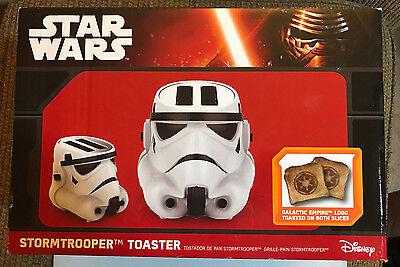 тостеров Disney Star Wars STORMTROOPER Helmet