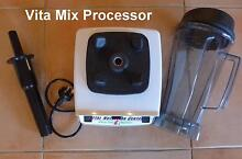 Vita Mix - Food Processor - Made in USA Belrose Warringah Area Preview