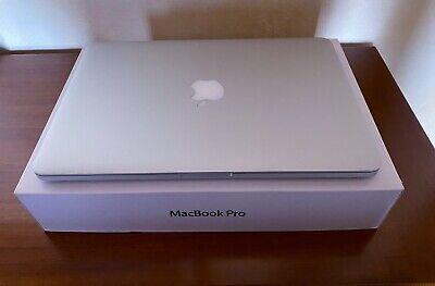 """MacBook PRO Retina 13.3"""" anno 2014 come """"NUOVO""""."""