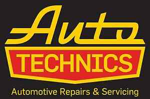AUTOTECHNICS MECHANIC PRESTON Reservoir Darebin Area Preview