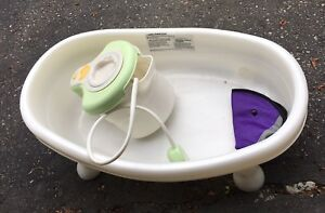 Baby Bathing Tub