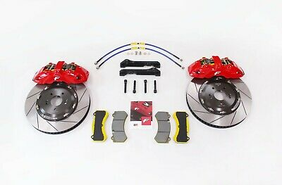 BBK FRONT 6P MONOBLOCK & REAR 4P for 21 22 23 24 25 CARNIVAL MPV (SEDONA)