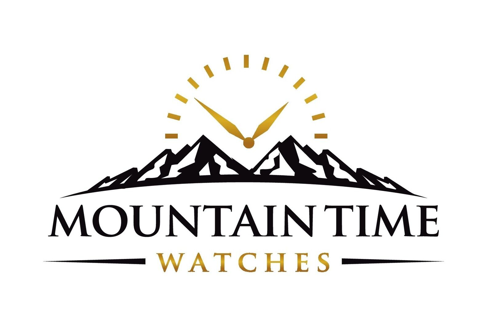 Mountain Time Watches