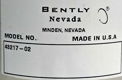 Bently Nevada 43217-02 Accelerometer Mounting Kit