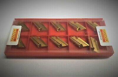 Sandvik Indexable Inserts Knux 160405r11 2025 Indexable Inserts
