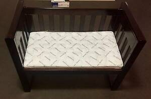 NEAR NEW - FREE MATRESS - 3 in 1 Cradle and Rocking Seat Westmead Parramatta Area Preview