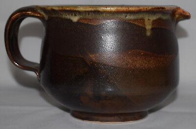 Junge-Heesch Design Keramik Pot 70s Studiokeramik artpottery Midcentury WGP
