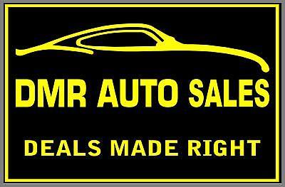 DMR Auto Sales