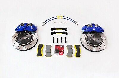 BBK FELLA Big Brake FRONT 6P MONOBLOCK 380 × 34 Slot Rotor  17 18 19 20 MOHAVE