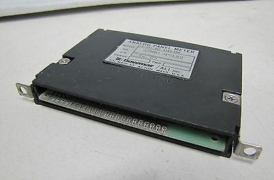 Bowmar Ali Analog Panel Meter Amp810ttlsh Dapmiio-204