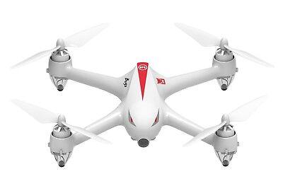 RC Brushless Racing GPS Drone with 1080p HD Camera MJX B2C Bugs 2 MJX