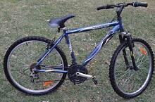 Slazenger Peak mountain bike. Singleton Singleton Area Preview