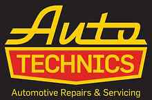 AUTOTECHNICS MECHANIC PRESTON Preston Darebin Area Preview