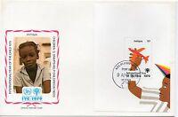 Antigua Año Internacional Del Niño 1979 (df-446) - inter - ebay.es
