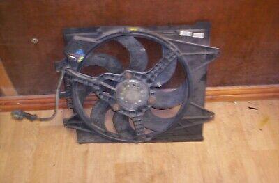 Ford Ka 1.3 Tdci Radiator Cooling Fan 2009 - 2016