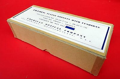 AMERICAN OPTICAL AN-6530 GOGGLE BOX