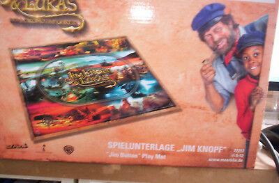 MÄRKLIN 72217 SPIELUNTERLAGE JIM KNOPF