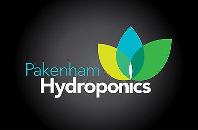 Hydroponics pakenham