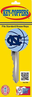 Unc Tarheels  Basketball  Key Toppers