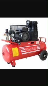 Westair we18/54 air compressor WANTED Mount Helena Mundaring Area Preview