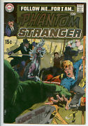Phantom Stranger Lot