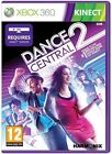Dance Central 2 Video Games