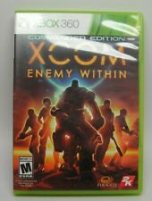 The best advanced options for xcom enemy within