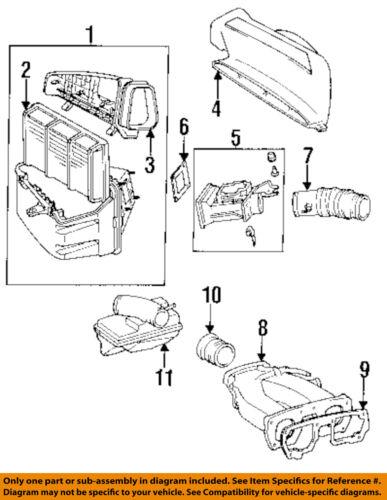 95 lexus engine diagram lexus toyota oem 95 97 gs300 engine air cleaner filter element  lexus toyota oem 95 97 gs300 engine air