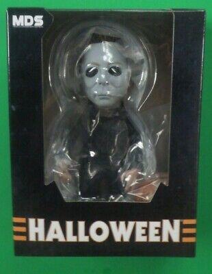 Mezco Designer Series HALLOWEEN MICHAEL MYERS Figure, MIB, In Hand Ready To Ship](Halloween Name Designs)