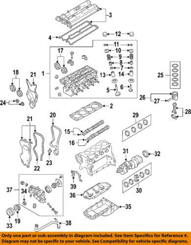 2008 suzuki forenza wiring diagram temp suzuki oem 04-08 forenza-engine oil pump gasket 1611985z00 ... #14