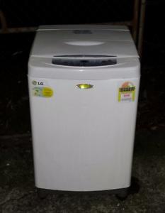 6.5kg L.G Washing machine CALLS ONLY Blacktown Blacktown Area Preview