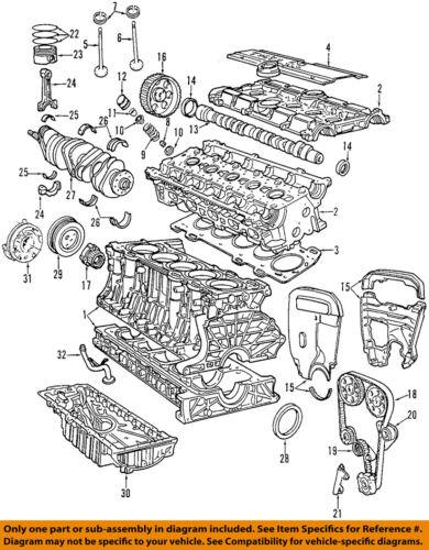 Cool Volvo Oem 00 07 V70 Engine Oil Pump 30650144 Ebay Wiring 101 Akebretraxxcnl