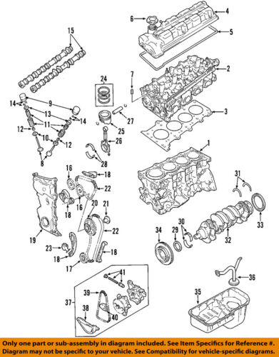 [TBQL_4184]  Chevrolet GM OEM 99-03 Tracker-Engine Timing Chain Guide 91174428 | eBay | Chevy Tracker Engine Diagram |  | eBay