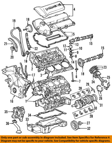Jaguar Engine Diagrams - Daily Electronical Wiring Diagram on