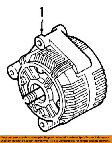 Used Bmw 335i Alternators And Generators For Sale