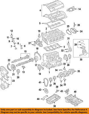 AUDI OEM 05-09 A4 Quattro-Engine Oil Pump 06D103295P