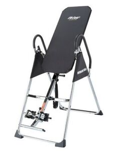Inversion Table - Life Gear
