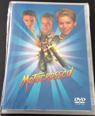MOTOCROSSED (2001) ALANA AUSTIN [DVD]