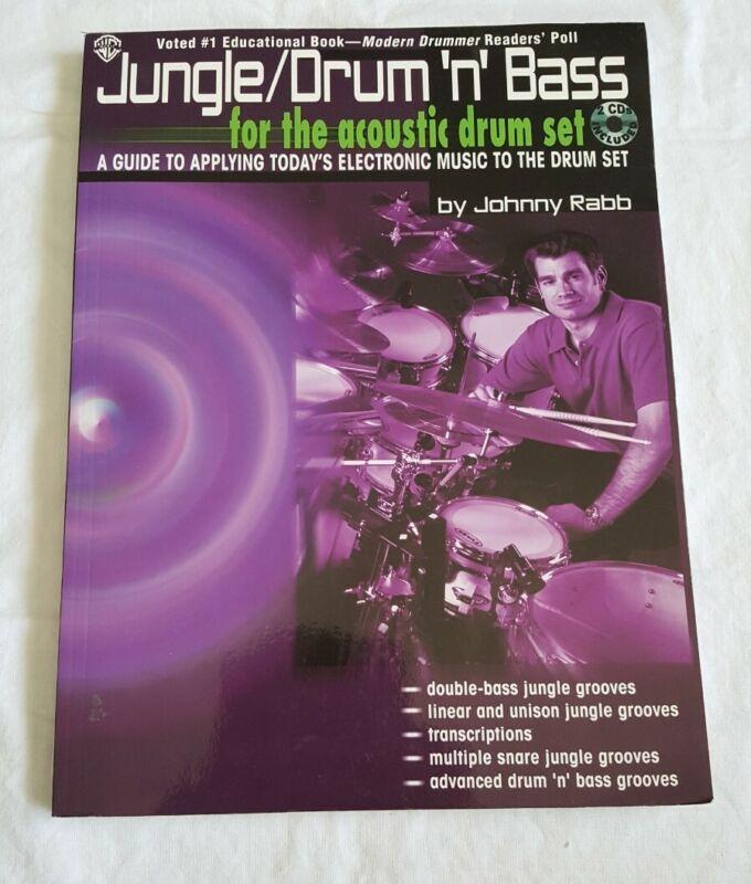 Jungle/Drum